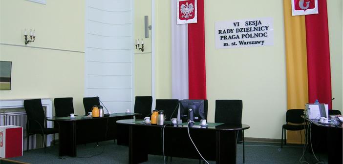 GPC: Praska Rada Seniorów w rękach esbecji
