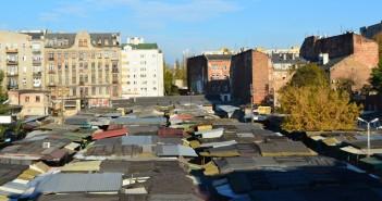 Pyzy z bazaru Jaremy Stępowskiego
