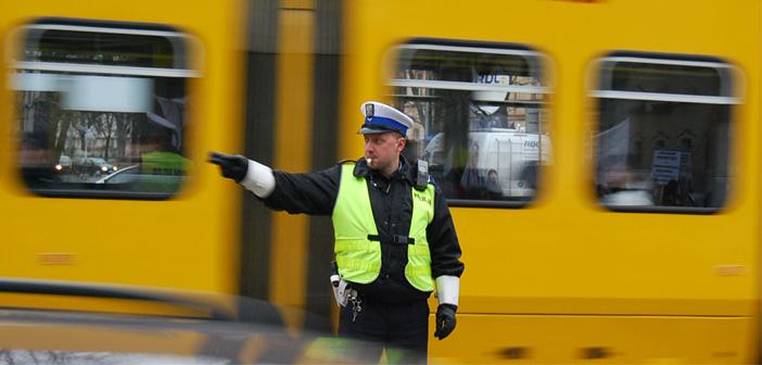 Utrudnienia dla kierowców na Pradze-Północ i Targówku [ZMIANY W KOMUNIKACJI]