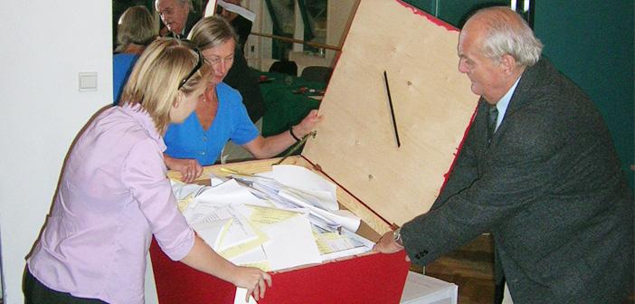 Ruszył nabór członków komisji referendalnych