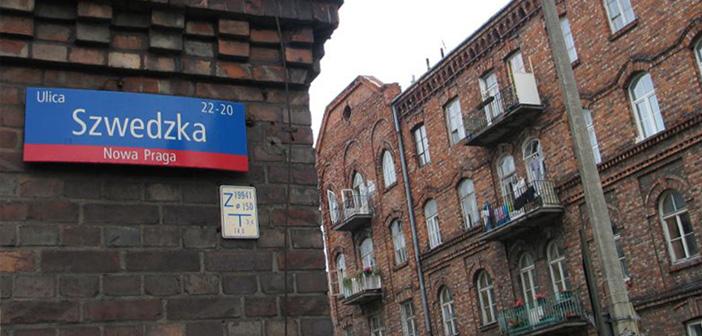 Konsultacje dla mieszkańców Pragi ratusz organizuje w Śródmieściu