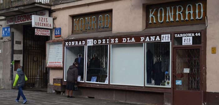 Handlowe ulice Pragi. Ruszają konsultacje społeczne