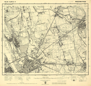 1936-warszawa-praga-Wojskowy Instytut Geograficzny-dawna-praga