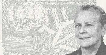 Janina Englert. Bibliotekarka doskonała
