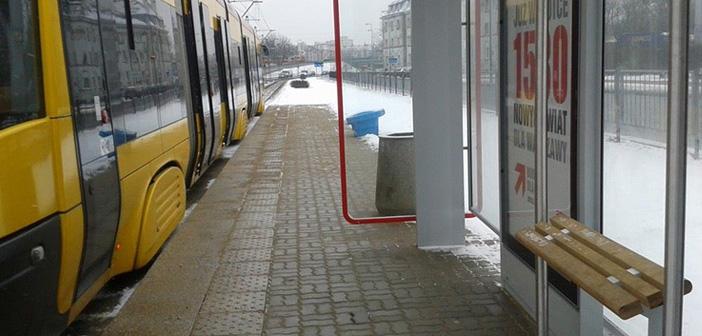 Wraca przystanek tramwajowy na Targową. Zmiany na Golędzinowie