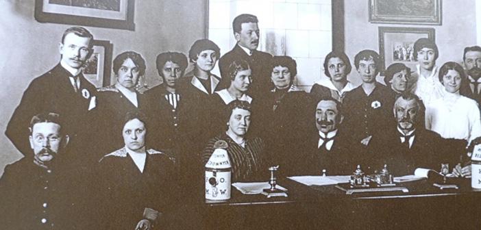 Niezapomniani lekarze z Pragi