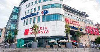Sklepy Carrefour Express na Pradze-Północ